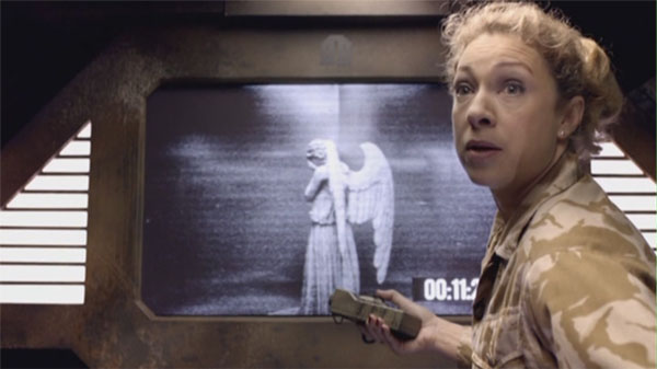 dr Who Weeping Angels Episode dr Who Weeping Angels Episode