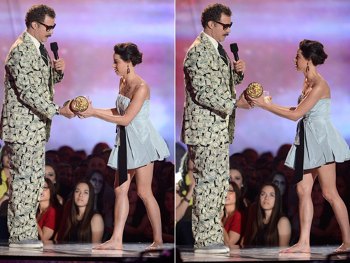 article aubrey plaza movie awards will ferrell crash